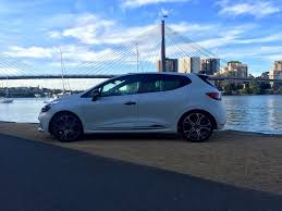 renault gordini 2016 renault clio rs220 trophy reviews overview goauto