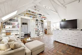 39 attic living rooms that really are best adorable home com