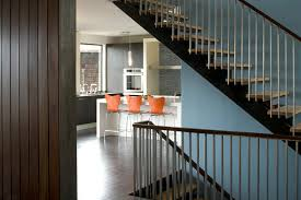 Modern Banister Modern Handrails Adding Contemporary Style To Your Home U0027s Staircase