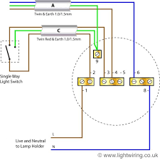symbols charming lighting wiring diagram light bulb circuit loop