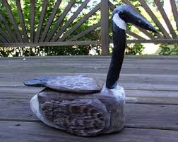 canada goose etsy