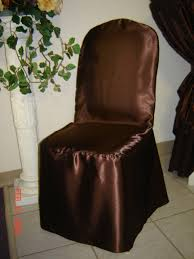 folding chair cover rentals simply weddings chair cover rentals banquet satin