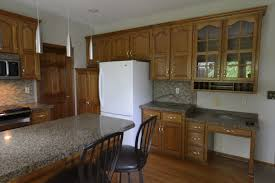 refurbished metal kitchen cabinets inspirations including painting