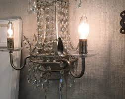 Electric Wall Sconces Electric Wall Sconce Etsy