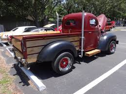 classic international harvester pickup trucks