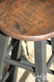 time out stool sayings home chair decoration 17 best ideas about time out stool on pinterest http timeout french inspired bar stool makeover