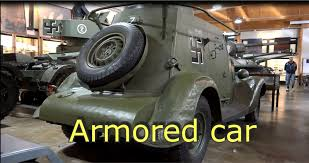 ww2 military vehicles armored car ba 20 world war ii military vehicle youtube