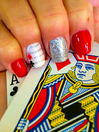 vegas nails by nikki eilts of tiptoe nail salon nailed it