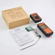 aliexpress com buy thermopro tp 07 300 feet range wireless