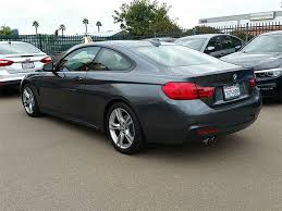 certified pre owned lexus san diego 2015 used bmw 4 series 428i at bmw of san diego serving san diego
