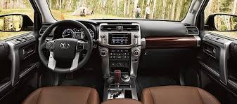 2013 4runner Limited Interior 2017 Toyota 4runner Interior Toyota Pinterest Toyota