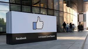 Facebook Office Facebook And Aib Among Top Firms Seeking Dublin Office Space