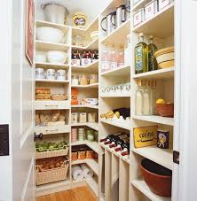 Open Shelving 11 Ways You Can Make Open Shelving Work In Your Pantry Kitchn