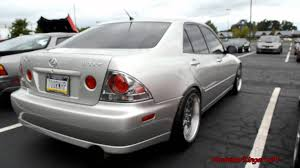 lexus is300 bhp 700 whp 2jz gte swapped lexus is300 2 steppin youtube