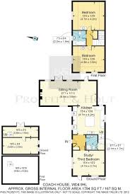 Coach House Floor Plans by 2 Bedroom Detached House For Sale In The Coach House Love Lane