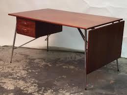 Schreibtisch Sale Mid Century Schreibtisch Mit Verlängerung Von Borge Mogensen Für