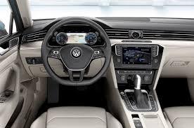 white volkswagen passat 2015 2015 volkswagen passat euro spec interior from driver seat jpg