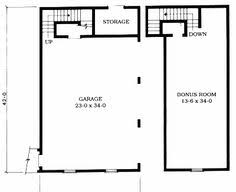 Victorian Garage Plans Plan 9831sw Rv Garage With Workshop And Half Bath Sitting Area