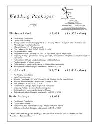 wedding packages prices photography pricing laurie lake of the ozarks mo photographic