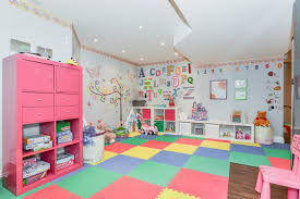 Smart Playroom Storage Tips Scotts Reno To Reveal - Kids play room storage