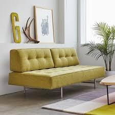 Yellow Sleeper Sofa Modern Yellow Sleeper Sofas Sofa Beds Allmodern
