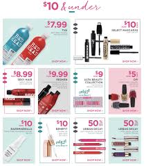 holiday hair coupons 7 99 ulta black friday beauty busters are here coupon hello