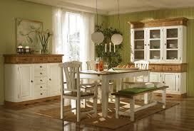 Wohnzimmer Und Esszimmer Kombinieren Einrichten Landhausstil Ideen Ruhbaz Com