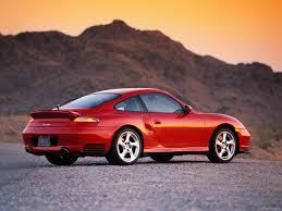 Porsche 911 Horsepower - porsche 911 turbo 2002 pictures information u0026 specs