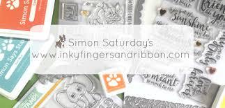Deco Foil Simon Saturday Foiling With Stencils U0026 A Mini Review Thermoweb