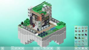 gallery of block u0027hood the neighborhood building game that will