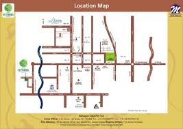 Greater Noida Metro Map by Mahagun Mywoods Noida Extension Greater Noida