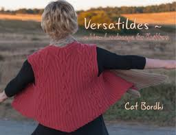 mobius scarf pattern cat bordhi versatildes a new landscape for knitters