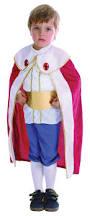 Tudor King by Childrens Medieval Tudor King Fancy Dress Costume Kids
