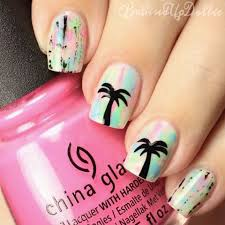 the 256 best images about tropical island beach nail art on