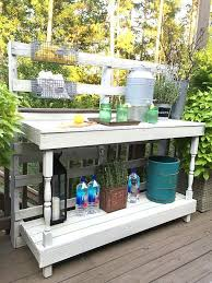Patio Buffet Table Sideboards Outstanding Outdoor Sideboards And Buffets Outdoor