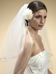 how to cut hair with rounded corners in back types of the wedding veil cuts weddingelation