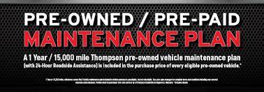 thompson chrysler jeep dodge ram used car dealer in edgewood maryland visit thompson chrysler