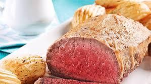 cuisiner un rosbeef rosbif en croûte de