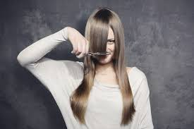 different ways to cut the ends of your hair what to know before cutting your hair stylecaster