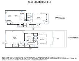 church floor plan ruth krishnan top sf realtor 10 1667 church st san francisco