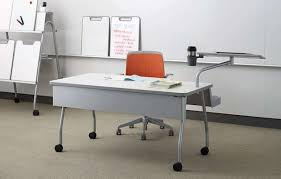 Steelcase Computer Desk Modular Classroom Furnishings Verb By Steelcase