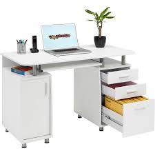 Corner Computer Desk Ebay by Computer Table Computer Desk Ebay Wooden Office Home Executive