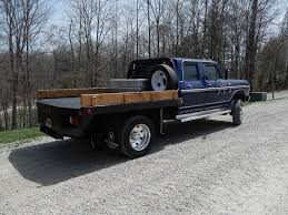 Old Ford Truck Ebay - bangshift com 1977 f 250 is actually a heavy duty 2008 ram in disguise