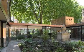 garden museum dow jones