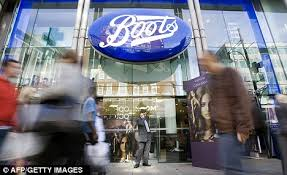 boots shop boots walgreens takeover buy out could poison one of britain s