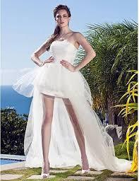 discount 2016 full lace beach wedding dressess cheap bridal