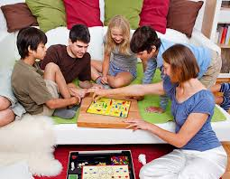To Play With Family Teaching Our How To Balance Family And Friends Parenting On