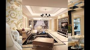 wallpapers designs for home interiors best sitting room wallpaper designs