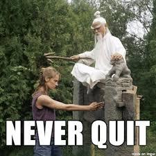 I Quit Meme - cruz never quit meme on imgur