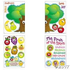 spirit halloween size chart fruit of the spirit bulletin board set